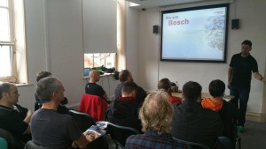 KTM Boach training day, Glossop, Manchester eBikes