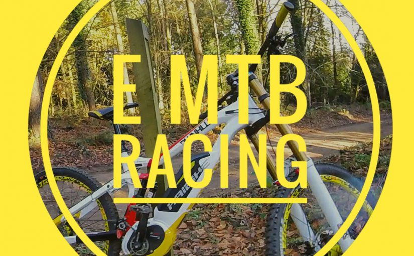 eBikes Opinions, Race / Event Organisers.   Part 2